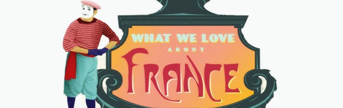Dechapoe Schedule - What We Love About France Group Exhibition with BRAngerous Woman Art Community