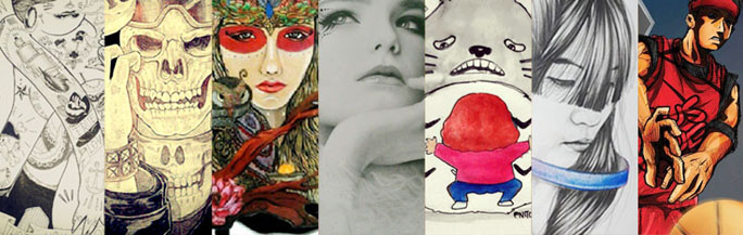 Dechapoe Schedule - Live Drawing LOS Art