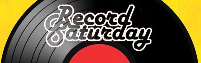 Dechapoe Schedule - Record Saturday Group Exhibition with LOS Art
