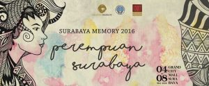 Surabaya Memory by UK Petra Schedule