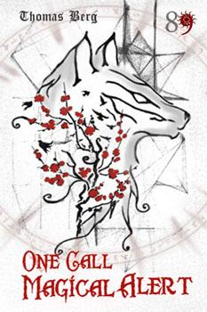 dechapoe_illustration_novel_cover_onecallmagicalalert_1