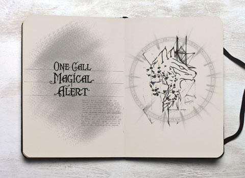 dechapoe_illustration_novel_cover_onecallmagicalalert_5