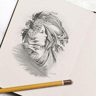dechapoe_novelcover_illustration_retrospective_sketch_4