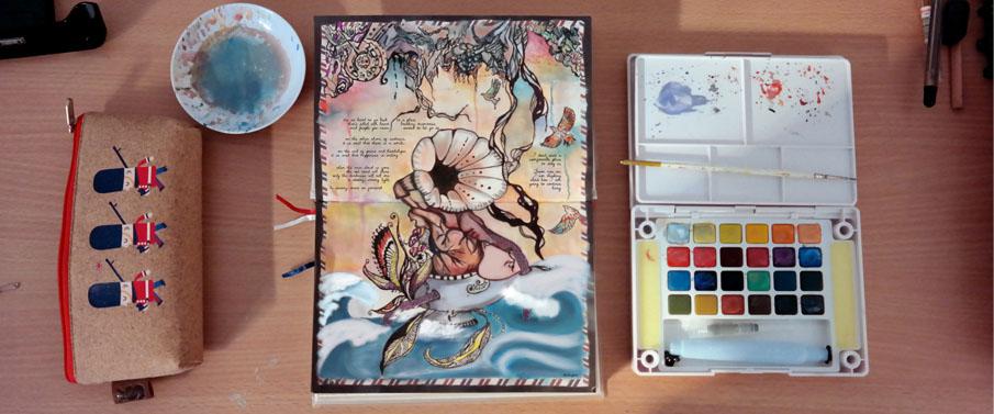 dechapoe_sketchbook_drawing