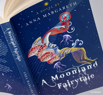 A Moonland Fairytale Cover