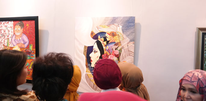 dechapoe_news_my_painting_maipa_deapati_at_ikatan_wanita_pelukis_indonesia_jatim_exhibition_04