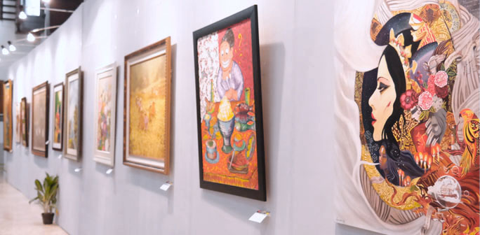 dechapoe_news_my_painting_maipa_deapati_at_ikatan_wanita_pelukis_indonesia_jatim_exhibition_07