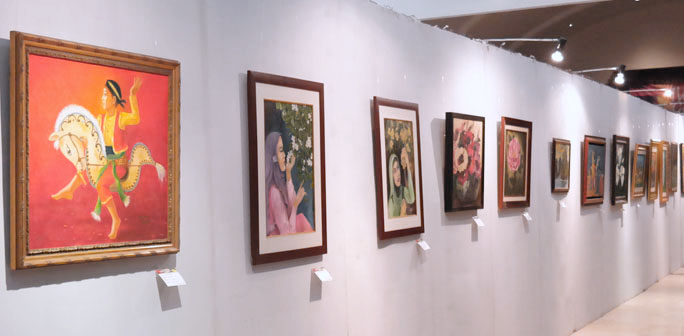 dechapoe_news_my_painting_maipa_deapati_at_ikatan_wanita_pelukis_indonesia_jatim_exhibition_12