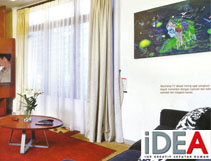 IDEA Interior Magazine - Art Publish